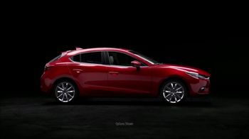 2017 Mazda3 TV Spot, 'Touch' - Thumbnail 2