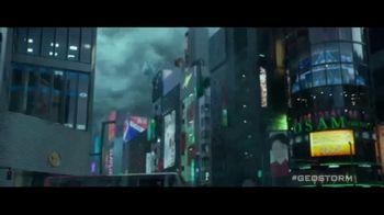 Geostorm - Alternate Trailer 6