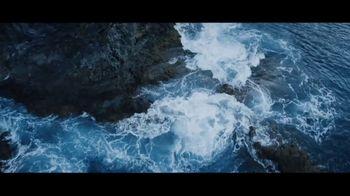 2017 Jaguar F-Pace TV Spot, 'Roar' Song by Chelsea Wolfe