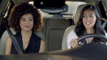 2017 Buick Encore Essence TV Spot, 'Emoji' Song by Matt and Kim