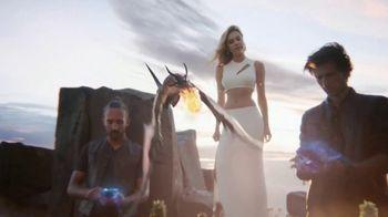 Final Fantasy XV: A New Empire TV Spot, 'Battleground' Featuring Alexis Ren