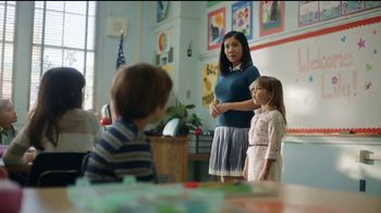 Navy Federal Credit Union TV Spot, 'Here for Good'