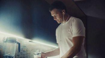 BeatsX TV Spot, 'Built for Bosses' Feat. Tom Brady, Song by Kendrick Lamar