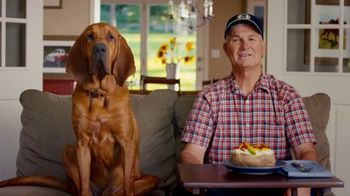 Idaho Potato TV Spot, 'Staying Home'