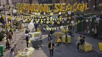 Sprint TV Spot, 'It's iPhone Season!'