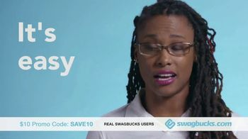 Swagbucks TV Spot, 'Saved Money and Earned Cash' - Thumbnail 4