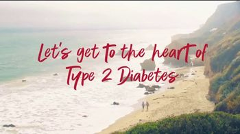 Novo Nordisk TV Spot, 'Heart of Type-2' - Thumbnail 1
