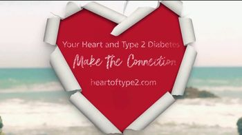 Novo Nordisk TV Spot, 'Heart of Type-2' - Thumbnail 7