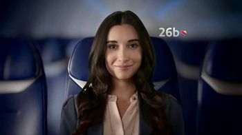 Southwest Airlines TV Spot, 'Behind Every Seat Is a Story: Vignette'