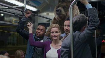 Spiriva TV Spot, 'Bear Hug'