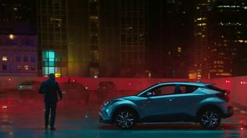 2018 Toyota C-HR TV Spot, 'Lil' Red'