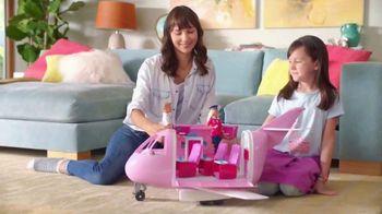 Toys R Us TV Spot, 'Jet Around the World'