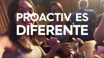 Proactiv TV Spot, 'Vivir cada momento' [Spanish]