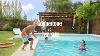 Coppertone TV Spot, \'The Pool\'