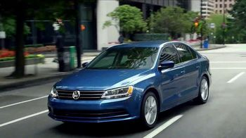 volkswagen passat tv commercial playing catch ispottv