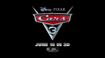 Coppertone Kids TV Spot, 'Cars 3: Sun Protection' - Thumbnail 7