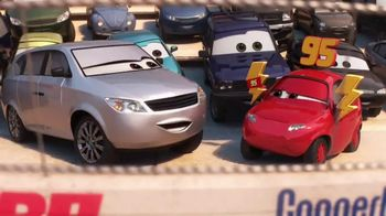 Coppertone Kids TV Spot, \'Cars 3: Sun Protection\'