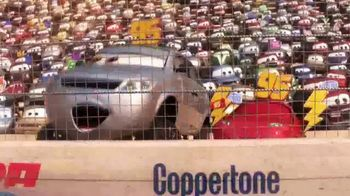 Coppertone Kids TV Spot, 'Cars 3: Sun Protection' - Thumbnail 4
