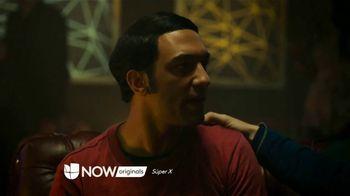 Univision NOW TV Spot, 'Súper X' [Spanish]