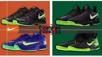 Tennis Express TV Spot, 'Nike Paris Gear Summer 2017'