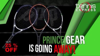 Prince Gear is Going Away thumbnail
