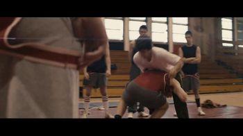 American Wrestler: The Wizard Home Entertainment TV Spot