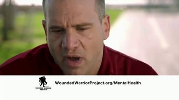 Wounded Warrior Project TV Spot, 'Bill'