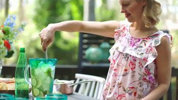 Kohl's TV Spot, 'Food Network: Refreshing'