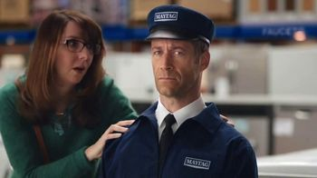 Lowe's Maytag Month TV Spot, 'Eye Candy' - 375 commercial airings