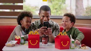 McDonald's Happy Meal TV Spot, 'Teenie Beanie Boo' - Thumbnail 9