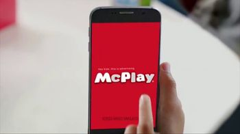 McDonald's Happy Meal TV Spot, 'Teenie Beanie Boo' - Thumbnail 7