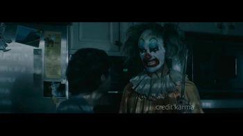Credit Karma TV Spot, \'Terrifying\'