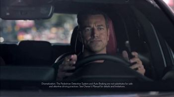2017 Lexus RX 350 AWD TV Spot, 'To Err Is Human: Anticipate'