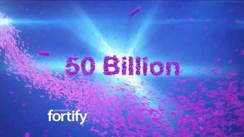 Nature's Way Fortify TV Spot, '50 Billion'