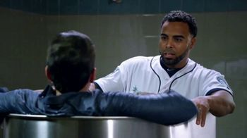 T-Mobile One TV Spot, 'Ice Bath' Featuring Nelson Cruz