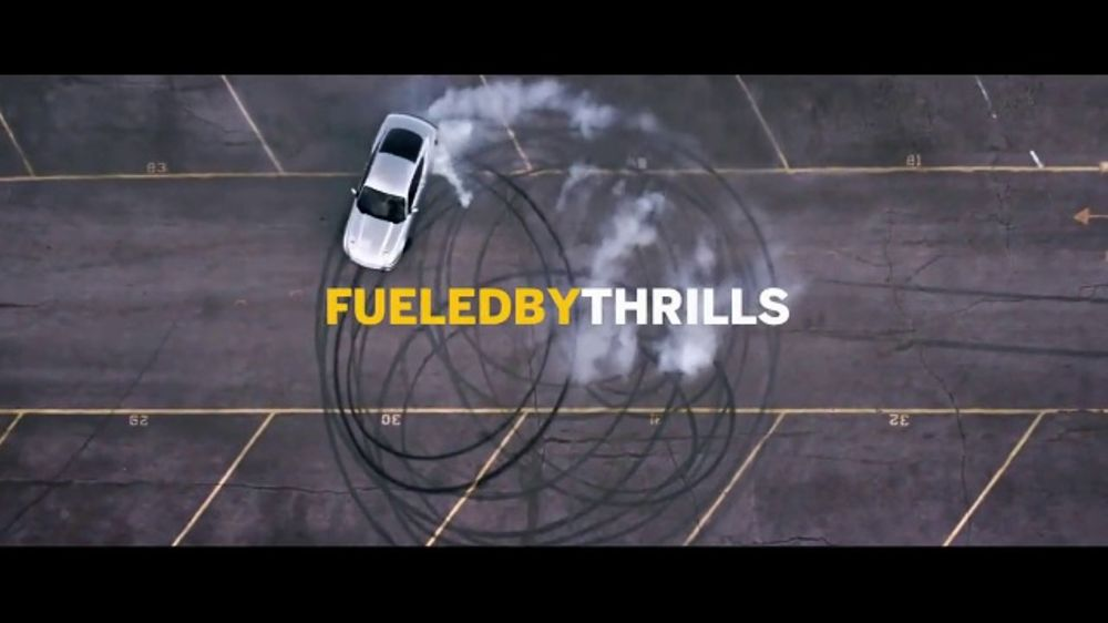 Valero TV Commercial, 'Fueled By What's Next' - iSpot.tv
