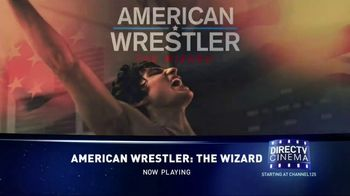 American Wrestler: The Wizard thumbnail