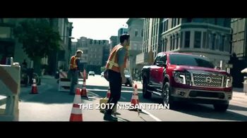 Nissan Make the Move Sales Event TV Spot, 'Memorial Day Bonus Cash'