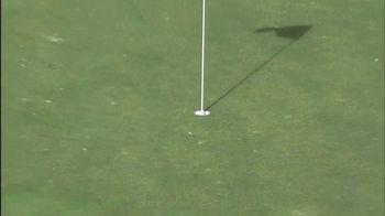 PGA Tour TV Spot, 'Getting Really Good' Featuring Dustin Johnson