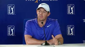 TaylorMade TP5x TV Spot, 'Best Ball I've Ever Hit' Featuring Rory McIlroy