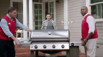 ACE Hardware Memorial Day Sale TV Spot, \'Best Time for Grills\'