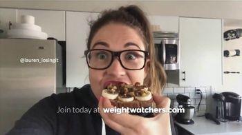 Weight Watchers TV Spot, 'That WW Feeling: Ten Pounds' Feat. Oprah Winfrey