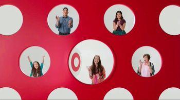 Target TV Spot, 'First Target Run' - Thumbnail 2