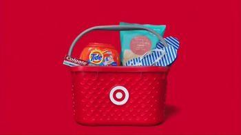 Target TV Spot, 'First Target Run' - Thumbnail 8