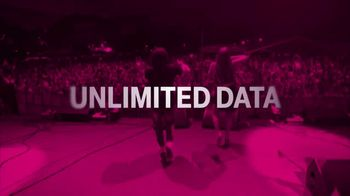 T-Mobile TV Spot, 'Keep the Party Going With Unlimited Data'