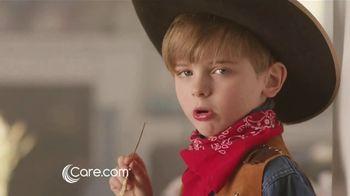 Care.com TV Commercial, \'The Fixer\' - iSpot.tv