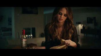 Smirnoff Triple Distilled Vodka TV Spot, 'Chrissy Teigen Craves Burrito' - Thumbnail 3