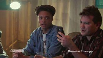GrubHub TV Spot, 'Pronunciation'