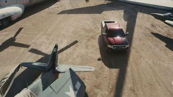 Ram Trucks TV Spot, 'Airplane Rescue' - Thumbnail 3