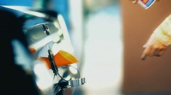Lucas Oil Complete Engine Treatment TV Spot, 'Efficient Fuel Burn'